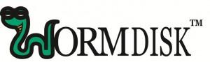 WORMDRIVE logo A
